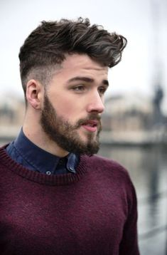 37 Best Beard Styles And Advice Images Full Beard Hair Beard