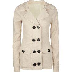 Billabong Women's Hooded Jacket