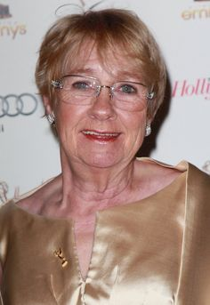 Pin for Later: Celebrities Who Got Their Start by Working at Disneyland Kathryn Joosten