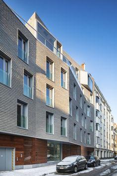 Gallery - LENS 021 Housing / Urban Platform - 1