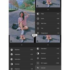 Photography Filters, Vsco Photography, Photography Editing, Best Vsco Filters, Vsco Themes, Photo Editing Vsco, Vsco Presets, Vsco Edit, Lightroom Tutorial