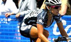 Liz Hatch  #bicycles