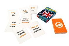 CARDS - Irregular Ve
