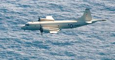 UNUSUAL NAVY PATROL SPARKS FEAR OF FOREIGN SUB OFF CALIFORNIA COAST  Sub hunting aircraft spotted circling same area of ocean