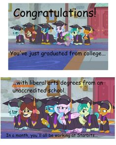 My Little Pony Videos, Geek Squad, Mlp Pony, School Kids, Comic Sans, Latte Art, Image Macro, Artist Names, South Park