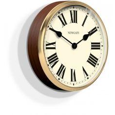 Newgate Clocks The Parliament Wall Clock