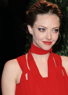 amanda seyfried daily