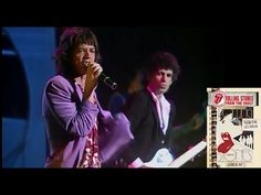 From The Vault – Hampton Coliseum – Live In 1981 released on 3 Nov! Here's Shattered from the show. Shidoobee.  The Rolling Stones - Shattered (From The Vault - Hampton Coliseum - Live In 1981) - YouTube