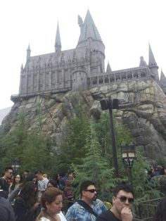 Book your tickets online for The Wizarding World of Harry Potter, Los Angeles: See 576 reviews, articles, and 446 photos of The Wizarding World of Harry Potter, ranked No.14 on TripAdvisor among 554 attractions in Los Angeles.