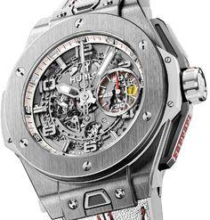 Hublot Big Bang Ferrari California 30 Giappone
