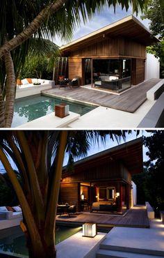 SCDA Architects designed the Alila Villas Hadahaa island resort in the Maldives.