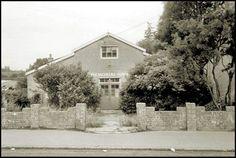 Memorial Hall, Laindon High Road (now demolished).