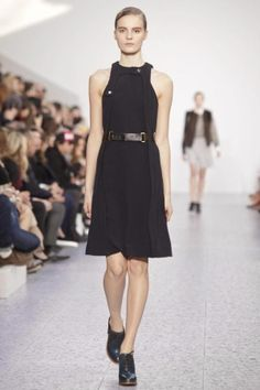 Chloe Ready To Wear Fall Winter 2013 Paris