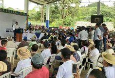 Ponen en marcha proyecto 'Panamá, el país de todos' - Día a día