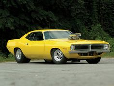 ◆1970 Plymouth Barracuda◆