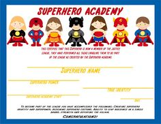 Free+Printable+Superhero+Templates   ... ceiling. The backdrop of the dessert table featured Superhero terms