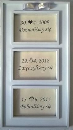 Kreatywny obraz na ścianę Boho Wedding, Wedding Day, Diy Cadeau, Marriage Life, New Quotes, Wedding Events, Weddings, Wedding Planner, Diy And Crafts