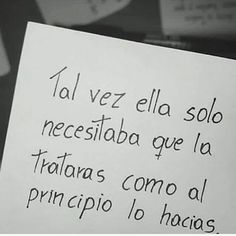 Sad Love Quotes, True Quotes, Words Quotes, Best Quotes, Sayings, Love Phrases, Love Words, Frases Pro Crush, Cute Spanish Quotes