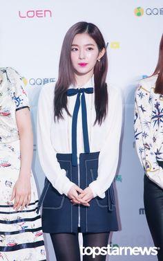 [HD포토] 레드벨벳(Red Velvet) 아이린 여신이 따로 없네  #멜론뮤직어워드 #레드벨벳 #아이린