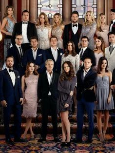 The Made In Chelsea cast always goes big at Christmas [Channel Tv Adverts, Made In Chelsea, Bridesmaid Dresses, Wedding Dresses, Dressy Outfits, Celebs, Celebrities, Best Tv, Verona