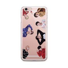 [BTS] Transparent - Thin Iphone 7 Plus Case - Thin Iphone 7 Plus Case for sales - - Iphone 8 Plus, Iphone 7, Kpop Phone Cases, Iphone Phone Cases, Phone Diys, Mochila Kpop, Country Phone Cases, Iphone7 Case, Ipad Case