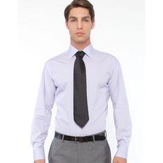 Farage Alex Matlock Slim Shirt. Sale $89.55