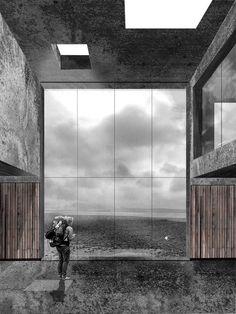 什么样的建筑效果图是带有感染力的? - 知乎