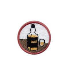 INR Merit Badge