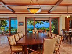 A Rare Opportunity To Own Banyan Cove ~ Maui 22 & 6 Wa'a Place Paia, Hawaii $12,500,000 US