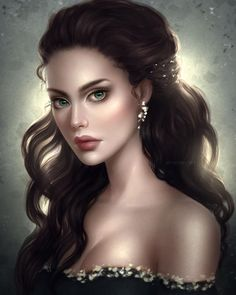 Lysandra from Throne of Glass series 😍😍 Credit to Throne Of Glass Fanart, Throne Of Glass Books, Throne Of Glass Series, Fantasy Art Women, Beautiful Fantasy Art, Fantasy Girl, Fantasy Princess, Character Portraits, Character Art