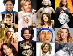 26 Highly Successful Women Share Their Most Powerful Quotes via Addicted2Success.com