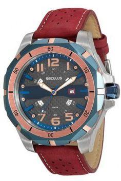 3451a73aec2 67 melhores imagens de Relógios Acessório de Moda Perfeito ...