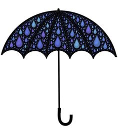Free Image on Pixabay - Umbrella, Rain, Drops, Droplets Free Pictures, Free Images, Rain Illustration, Public Domain, High Quality Images, Rain Drops, Prints, Seattle, Objects