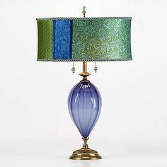 Staci, Kinzig Table Lamp, 110-ak-108, Kinzig Design Home $760