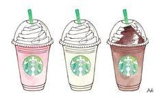 Yum, Starbucks!