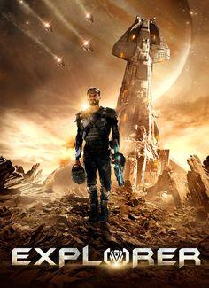 Explorer Arrowhead Australia: 2016 Genere: Fantascienza Durata: 95' Regia: Jesse O'Brien Con: Christopher Kirby, Shaun Micallef, Dan Mor, Aleisha Ro