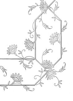 Local Embroidery, Floral Embroidery Patterns, Embroidery Transfers, Hand Embroidery Stitches, Embroidery Needles, Beaded Embroidery, Cross Stitch Embroidery, Machine Embroidery, Embroidery Designs