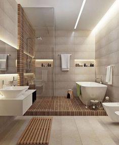 Awesome Scandinavian Bathroom Ideas (64)