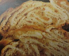 Rezept Nuss-Marzipan-Zopf aus Quark-Öl Teig von Inna38 - Rezept der Kategorie Backen süß