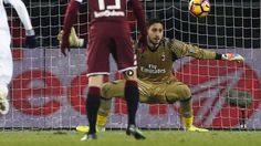 Video Highlights: Torino F.C vs A.C Milan - Serie A - 16 January 2017. You are watching football / soccer highlights of Italian Serie A TIM match: Tor...