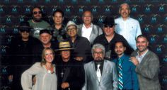 An Incredible Show for The Latin Legends at Morongo Casino - M&M Group Entertainment Company News, October 27, Backstage, Good Times, Thursday, Legends, The Incredibles, Entertainment, Group