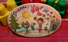 Az első 2015-ben! Elsa, Decorative Plates, Tableware, Home Decor, Dinnerware, Decoration Home, Room Decor, Tablewares, Dishes