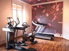 Angolo fitness a casa
