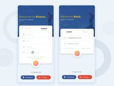 Hello Dribbblers, Please take a look to my new travel app login and signup page and share your valuable thoughts about it. I Hope you like it :) Thanks Mobile App Design, Mobile Login, App Login, Android App Design, Mobile Application Design, Android Ui, Ui Ux Design, Login Page Design, Graphic Design