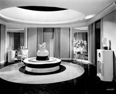 Silver Screen Modiste: DECO DREAMS: THE MOVIE SETS OF MGM