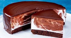 Birds Milk Cake Recipe, Baking Recipes, Cake Recipes, Napoleon Cake, Sweet Cooking, Chocolate Sweets, Honey Cake, Angel Cake, Cake Toppings