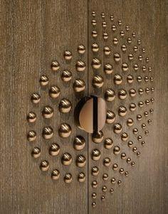 Design Entrée, Porte Design, Glass Design, Chair Design, Design Trends, Main Entrance Door Design, Wooden Main Door Design, Front Door Design, Door Design Interior
