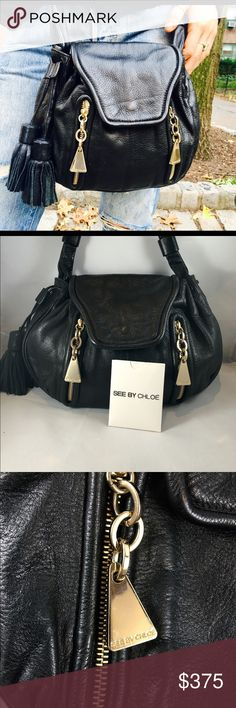 See by Chloe Cross Body Bag. *** New excellent condition *** See by Chloe Bags Crossbody Bags