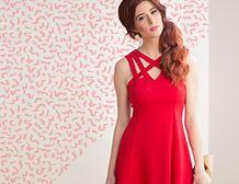 Step into the Pastel Dress in Mint | Mod Retro Vintage Dresses | ModCloth.com