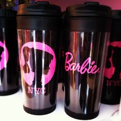Barbie<3